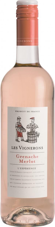 21-rose-les-vignerons-afbeelding